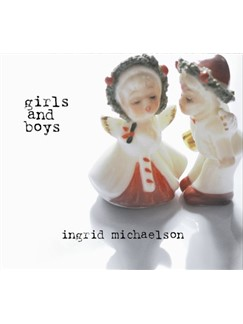 Ingrid Michaelson: Starting Now Digital Sheet Music | Ukulele with strumming patterns