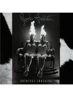 Jane's Addiction: Jane Says Digital Sheet Music | Lyrics & Chords (with Chord Boxes)