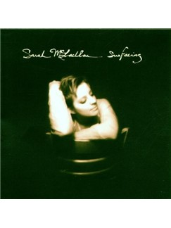 Sarah McLachlan: Sweet Surrender Digital Sheet Music | Lyrics & Chords (with Chord Boxes)