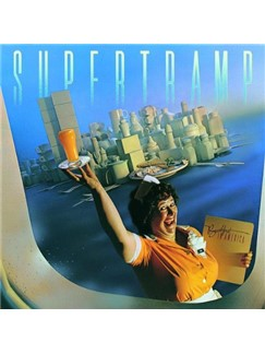 Supertramp: The Logical Song Digital Sheet Music | Lyrics & Chords (with Chord Boxes)