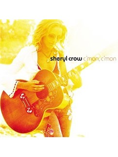 Sheryl Crow: Soak Up The Sun Digital Sheet Music | Lyrics & Chords (with Chord Boxes)