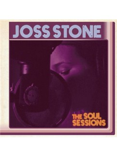 Joss Stone: The Chokin' Kind Digital Sheet Music | Lyrics & Chords (with Chord Boxes)