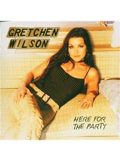 Gretchen Wilson: Redneck Woman Digital Sheet Music | Lyrics & Chords (with Chord Boxes)