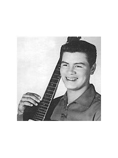 Ritchie Valens: Come On Let's Go Digital Sheet Music | Lyrics & Chords (with Chord Boxes)