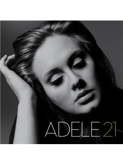 Adele: Rolling In The Deep Digital Sheet Music | Lyrics & Chords (with Chord Boxes)