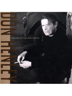 Don Henley: The End Of The Innocence Digital Sheet Music | Lyrics & Chords (with Chord Boxes)