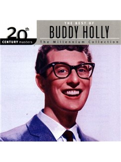 Buddy Holly: Everyday Digital Sheet Music | Lyrics & Chords (with Chord Boxes)