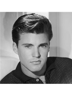Ricky Nelson: Garden Party Digital Sheet Music | Lyrics & Chords (with Chord Boxes)
