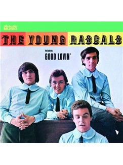 The Young Rascals: Good Lovin' Digital Sheet Music | Lyrics & Chords (with Chord Boxes)