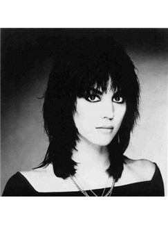 Joan Jett: I Hate Myself For Loving You Digital Sheet Music | Lyrics & Chords (with Chord Boxes)
