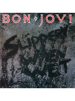 Bon Jovi: Livin' On A Prayer Digital Sheet Music | Lyrics & Chords (with Chord Boxes)