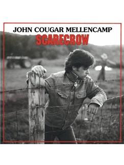 John Mellencamp: Lonely Ol' Night Digital Sheet Music | Lyrics & Chords (with Chord Boxes)