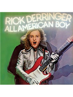 Rick Derringer: Rock And Roll Hoochie Koo Digital Sheet Music | Lyrics & Chords (with Chord Boxes)
