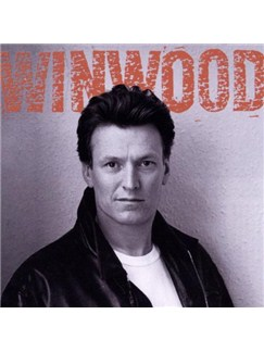 Steve Winwood: Roll With It Digital Sheet Music | Lyrics & Chords (with Chord Boxes)