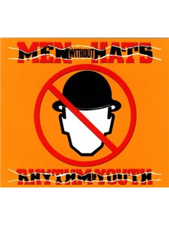 Men Without Hats: The Safety Dance Digitale Noten | Text & Akkorde (mit Griffbildern)