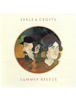Seals & Crofts: Summer Breeze Digital Sheet Music | Lyrics & Chords (with Chord Boxes)