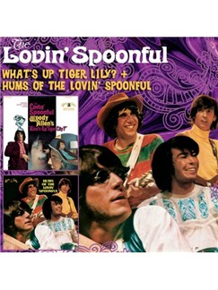 The Lovin' Spoonful: Summer In The City Digital Sheet Music | Lyrics & Chords (with Chord Boxes)