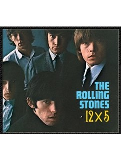 The Rolling Stones: Time Is On My Side Digital Sheet Music | Lyrics & Chords (with Chord Boxes)