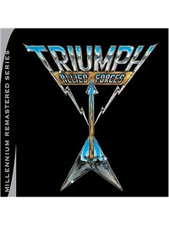 Triumph: Fight The Good Fight Digitale Noten | Text & Akkorde (mit Griffbildern)