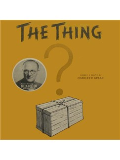 Charles R. Grean: The Thing Digital Sheet Music | Easy Piano
