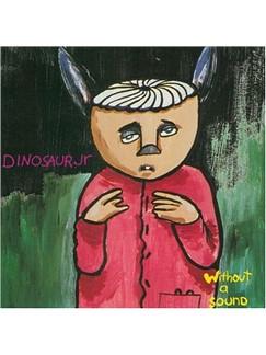 Dinosaur Jr.: Feel The Pain Digital Sheet Music | Guitar Lead Sheet