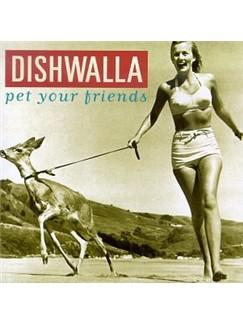 Dishwalla: Counting Blue Cars Digital Sheet Music | Guitar Lead Sheet
