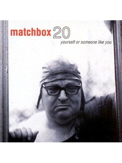 Matchbox 20: Push Digital Sheet Music | Guitar Lead Sheet