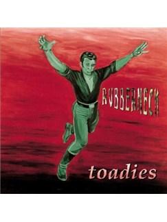 The Toadies: Possum Kingdom Digital Sheet Music   Guitar Lead Sheet