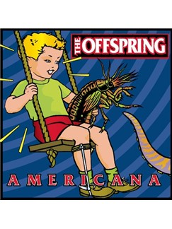 The Offspring: Pretty Fly (For A White Guy) Digital Sheet Music | Guitar Lead Sheet