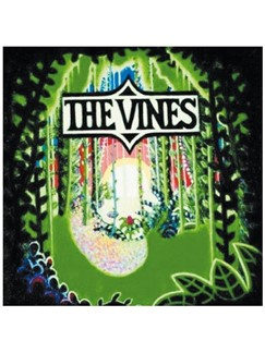 The Vines: Get Free Digital Sheet Music | Guitar Lead Sheet