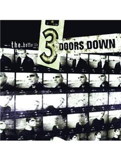 3 Doors Down: Kryptonite Digital Sheet Music | Guitar Lead Sheet