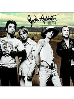Jane's Addiction: Just Because Digital Sheet Music | Guitar Lead Sheet
