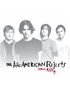 The All-American Rejects: Move Along Digital Sheet Music | Guitar Lead Sheet