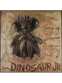 Dinosaur Jr.: Freak Scene Digital Sheet Music | Guitar Lead Sheet