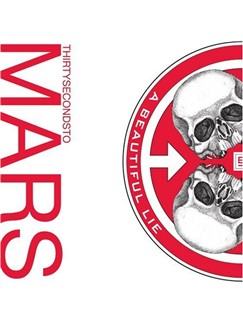 30 Seconds To Mars: The Kill (Bury Me) Digital Sheet Music | Guitar Lead Sheet