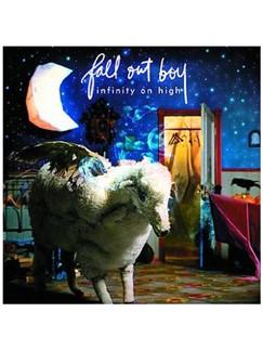 Fall Out Boy: Thnks Fr Th Mmrs Digital Sheet Music | Guitar Lead Sheet