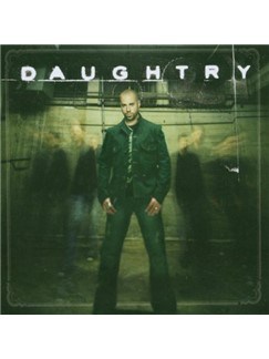 Daughtry: Over You Digital Sheet Music | Guitar Lead Sheet