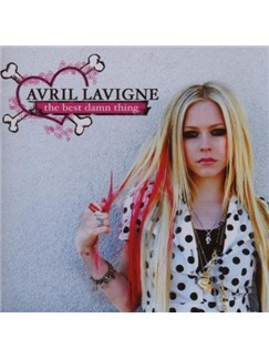 Avril Lavigne: Girlfriend Digital Sheet Music | Guitar Lead Sheet