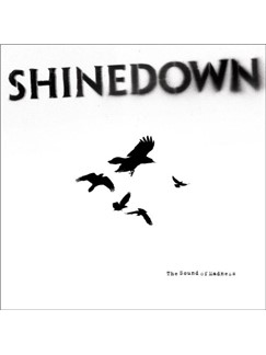 Shinedown: Sound Of Madness Digital Sheet Music | Guitar Lead Sheet