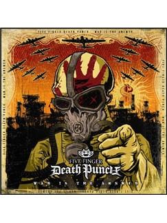 Five Finger Death Punch: Far From Home Digital Sheet Music | Guitar Lead Sheet