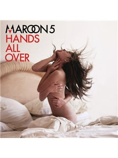 Maroon 5: Moves Like Jagger (feat. Christina Aguilera) Digital Sheet Music   Guitar Lead Sheet
