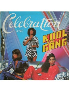 Kool & The Gang: Celebration Digital Sheet Music | Piano, Vocal & Guitar (Right-Hand Melody)
