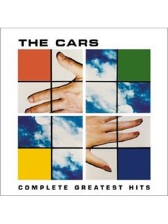 The Cars: Good Times Roll Digital Sheet Music | Guitar Lead Sheet