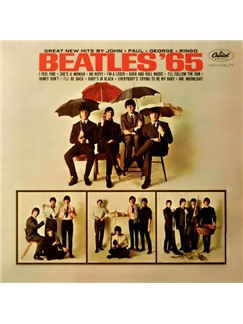 The Beatles: I Feel Fine Digital Sheet Music | Guitar Lead Sheet