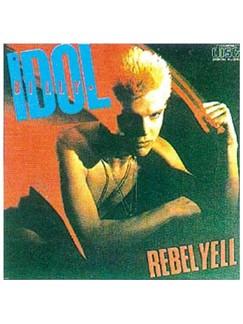 Billy Idol: Rebel Yell Digital Sheet Music | Guitar Lead Sheet