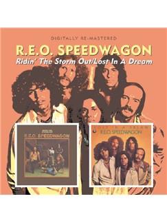 REO Speedwagon: Ridin' The Storm Out Digital Sheet Music   Guitar Lead Sheet