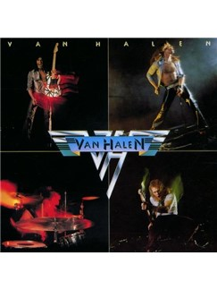 Van Halen: Runnin' With The Devil Digital Sheet Music | Guitar Lead Sheet