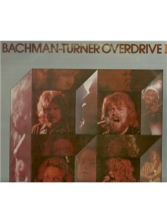 Bachman-Turner Overdrive: Takin' Care Of Business Digital Sheet Music | Guitar Lead Sheet