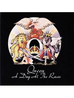 Queen: Tie Your Mother Down Digital Sheet Music | Guitar Lead Sheet