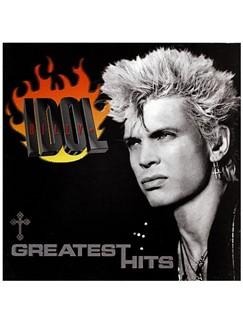 Billy Idol: Dancing With Myself Digital Sheet Music | Guitar Lead Sheet